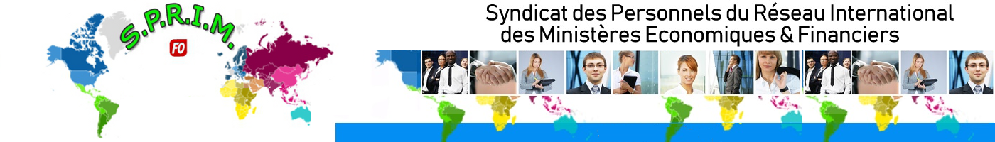 Syndicat SPRIM-FO