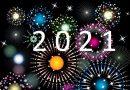 Vœux pour une meilleure Année 2021